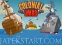 Colonial Wars foglald el a szigeteket