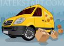 Courier Havoc autós szállítós játékok