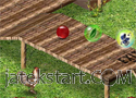 Cranergy Ball játék