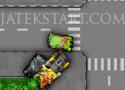 Crash Town irányítsd a városi forgalmat
