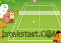 Crazy Tennis játék
