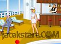 Cruise Holidays játék