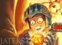 Cursed Treasure 2 védd meg a kincseket