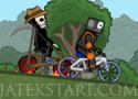 CycloManiacs Epic bringás versenyzős játék