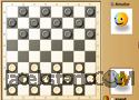 Checkers, Dáma játék