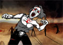 Dark Dayz lődd a zombikat