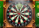 Darts játékok taláj be a táblába