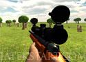 Deer Sniper 2014 vadászjátékok