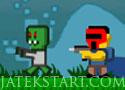 Defence of the Portal platform játékok