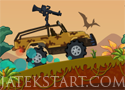 Dinosaur Hunter Játékok