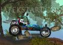 Dirt and Torque nyerd meg a versenyt és fejlessz