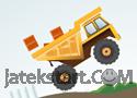 Max Dirt Truck Játékok