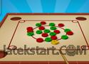 Disc Pool játék