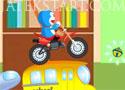 Doraemon Super Ride