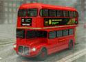 Double City Bus 3D Parking puszos parkolós játékok