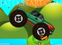 Downhill Rush 2 autós játékok