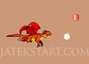 The Dragons Adventure kalandjátékok egy sárkánnyal