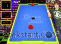 Drake And Josh Air Hockey játék
