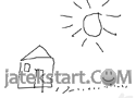 Flash Drawing rajzoló játék