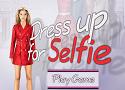 Dress up for Selfie