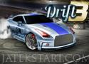 Drift 3 autós driftelés