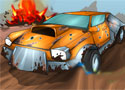 Drift Raiders verseny és drift