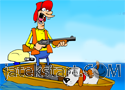 Duck Hunter játék