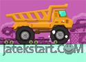 Dump Truck 2 Játék