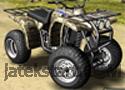 Quad Racer Extreme játék