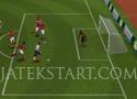 European Soccer Champions egész pályás focijátékok