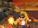 Evilgeddon Spooky Max lődd ki a szörnyeket