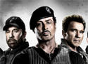 The Expendables 3 védd meg a bázist