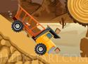 Express Truck szállítós teherautós játékok