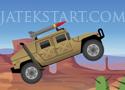 Extreme Road Trip autós ügyességi játékok