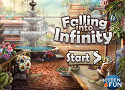 Falling into Infinity