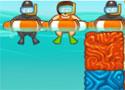 Fancy Diver 2 szabadítsd ki
