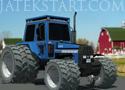 Farm Race nyerd meg a versenyt a traktorral