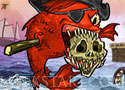 Feed Us Pirates fald fel a kalózokat