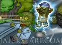 Final Siege védd meg a várost a zombiktól