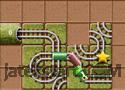 Végső állomás játék