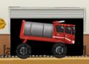 Fire Truck Játék