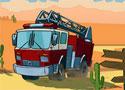 Fireman Kids Western Játékok