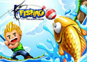 Fishao horgász játék