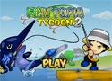 Fishtopia Tycoon 2 fogj ki minél több halat