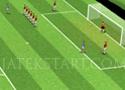 Fog Free Kicks lőj gólokat