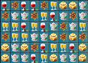 Food swap puzzle