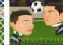Football Heads La Liga egy az egy ellen focis játékok