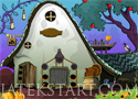 Farmhouse Escape kijutós játék egy farmról