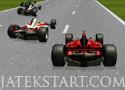 Formula Racer Játékok