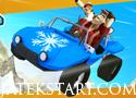 Freestyle Snow Wheeling Játékok
